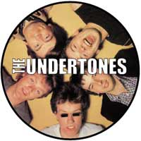 The Undertones Group Badge