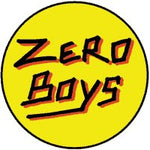 Zero Boys Logo Badge