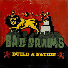 Bad Brains Build A Nation Box Set