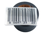 Various Stuff Barcode Belt Buckle Belt Buckle