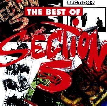 Section 5 The Best Of Section 5 CD