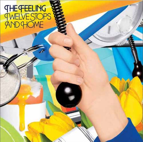 The Feeling Twelve Stops And Home Music
