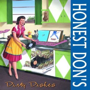 Honest Dons Dirty Dishes Music