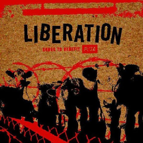 Liberation Songs To Aid Peta Music