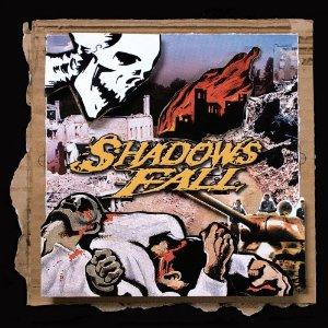 Shadow Fall Fallout From The War Music