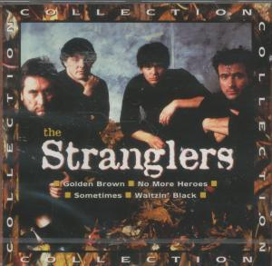 The Stranglers  Collection CD