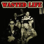 Wasted Life / Ratmonkey Split CD CD