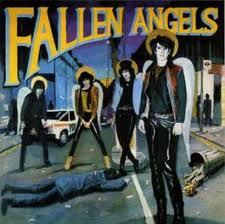 Fallen Angels Fallen Angels CD