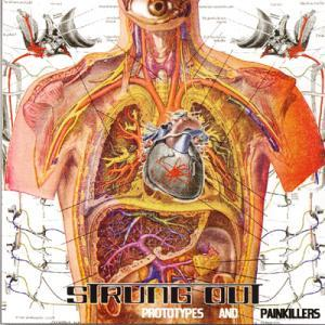 Strung Out Prototypes and Painkillers CD