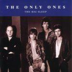 Only Ones The Big Sleep CD