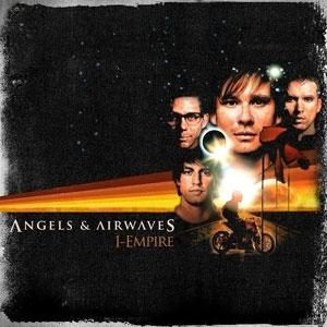 Angels and Airwaves I-Empire Music