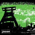 May The Force Be With You / Jason Split Album Music