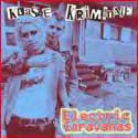 Klasse Kriminale Electric Caravans Music