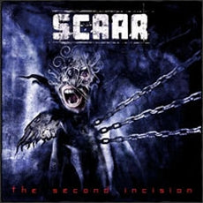 Scaar The Second Incision Music
