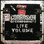 Corrosion Of Conformity Live Volume CD