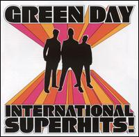 Green Day International Superhits CD