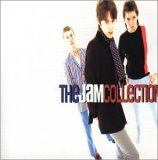 The Jam The Collection CD