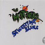 Meteors The Sewertime Blues CD