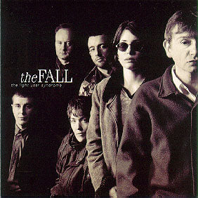 The Fall The Light User Syndrome CD