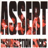 Assert Insurrection Rocks Music