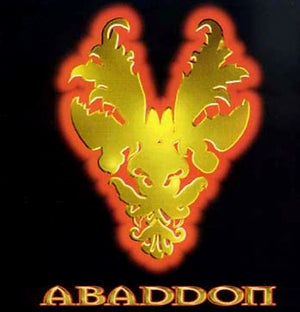 Abaddon I Am Legion CD