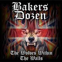 Bakers Dozen The Wolves Within The Walls CD