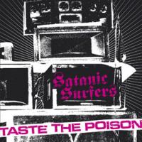 Satanic Surfers Taste the Poison CD CD