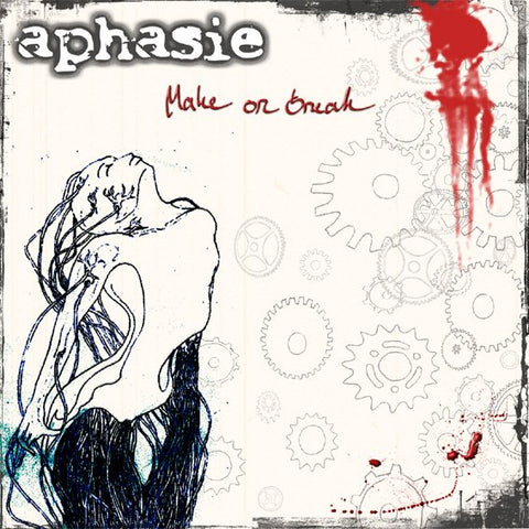 Aphaise Make or Break CD