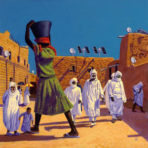 The Mars Volta The Bedlam In Goliath CD