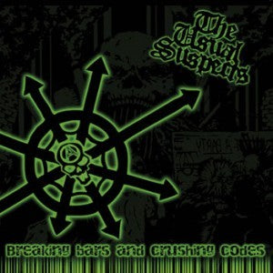 The Usual Suspects Breaking Bars and Crushing Codes CD