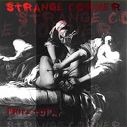 Strange Corner Price To Pay Music