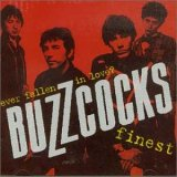 Buzzcocks Ever Fallen In Love Buzzcocks Finest CD
