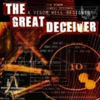 The Great Deceiver A Venom Well Designed Music