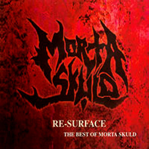 Morta Skuld Re-Surface Music