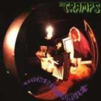 The Cramps Psychedelic Jungle CD
