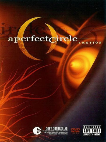 A Perfect Circle A Motion DVD