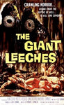 Attack Of The Giant Leeches Cult Movie