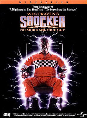 Wes Cravens Shocker Cult Movie