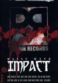 Various Rock Music With Impact DVD