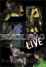 Black Flag Live DVD