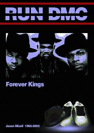 Run DMC Forever Kings DVD