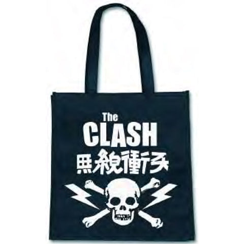 Clash Skull Eco Bags Bag