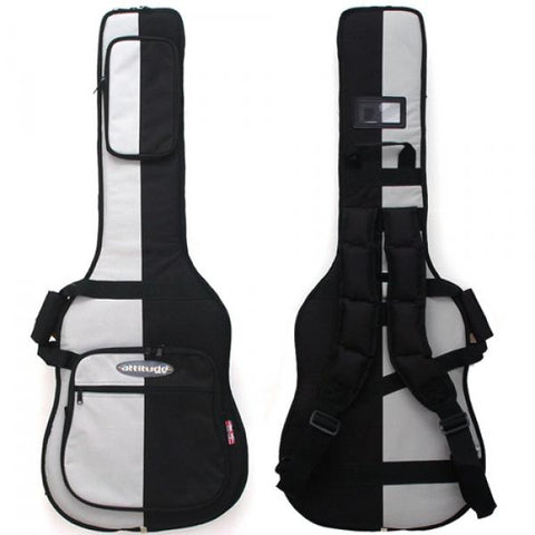 Attitude Premium Guitar Case Two Tone Guitar Case