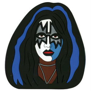 Kiss Ace Frehley Magnet