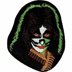 Kiss Magnet Peter Criss Magnet
