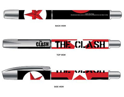 Clash The Pen  General Stuff
