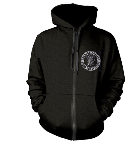 LOGO - Mens Hoodies (GAS MONKEY GARAGE)