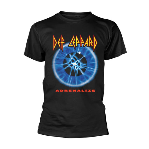 ADRENALIZE - Mens Tshirts (DEF LEPPARD)
