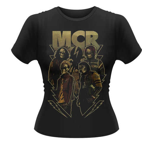 APPETITE FOR DANGER - Womens Tops (MY CHEMICAL ROMANCE)