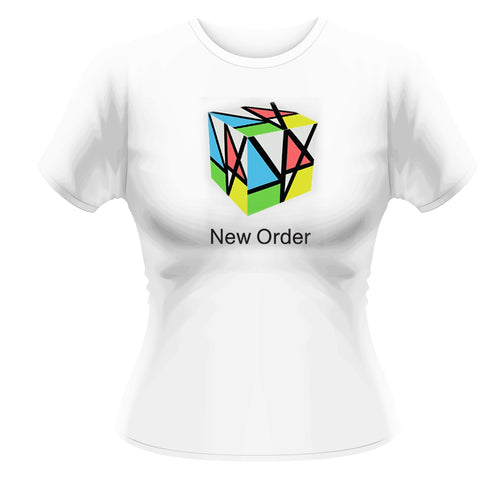 RUBIX - Womens Tops (NEW ORDER)